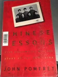 8 books to read for an insight into china