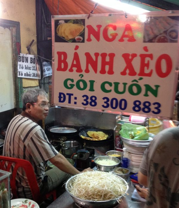 Vietnamese language - why you should give it a go
