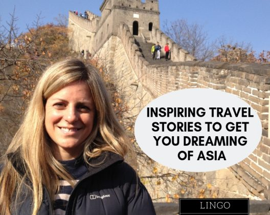 Inspiring travel stories to get you dreaming of asia