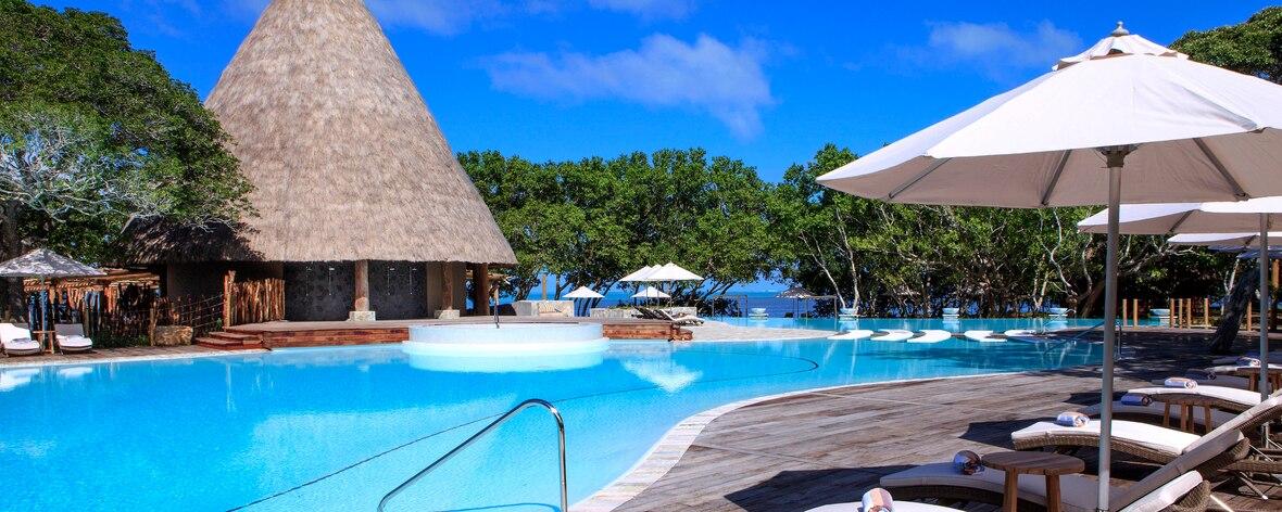 New Caledonia Sheraton Deva Resort