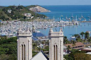 New Caledonia French Language Trip