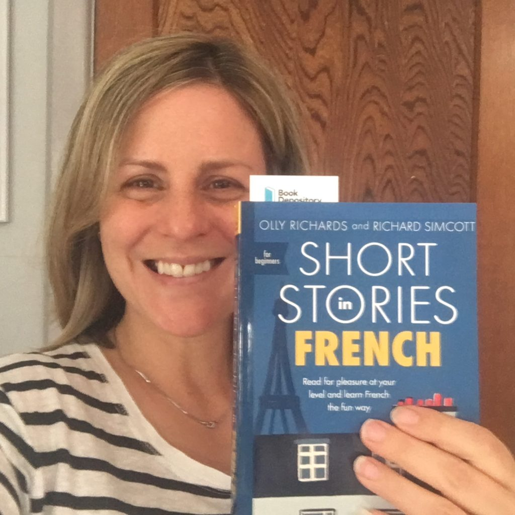 Learning French: My favourite Resources as a beginner